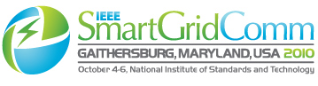 IEEE SmartGridComms Conference